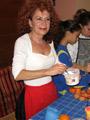 חן שלום - סדנאות בישול וקייטרינג