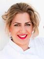 שרון קונפורטי - שפית מתמחה בבישול גורמה בריאותי