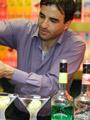זיו מנור - מנחה ערבי תרבות על עולם היין ותרבות השתייה
