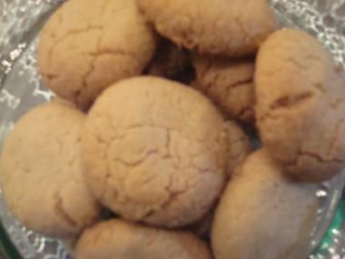 עוגיות טחינה מדהימות