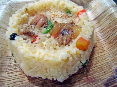 אורז אושפיזין