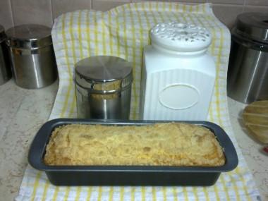 עוגת חמאה