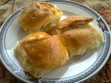 מאפי גבינה ללא גלוטן