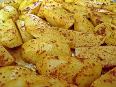 פוטטוס תפוחי אדמה