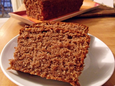 עוגת נוטלה קוקוסית