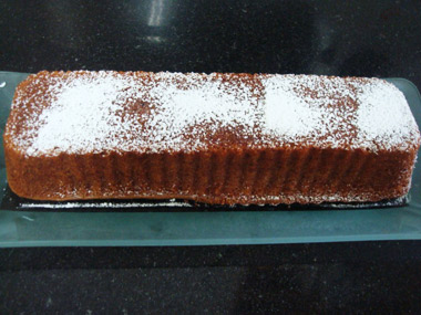 עוגת רוזמרי