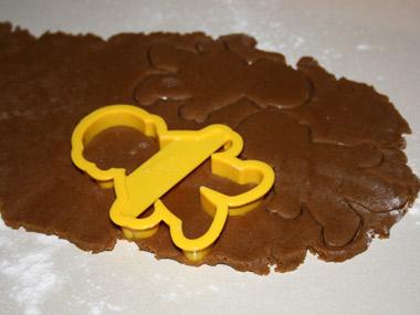 עוגיות ג`ינג`ר