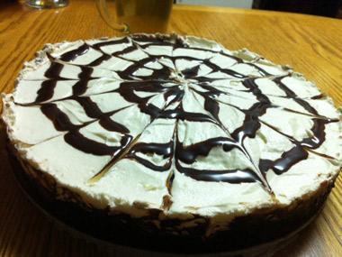 עוגה בטעם שוקולד ללא גלוטן