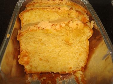 עוגת קרם חלבה
