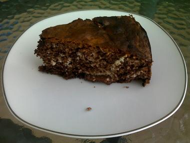 עוגת שיש מעולה