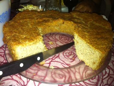 לחם כוסמת ללא גלוטן