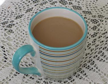 נס קפה של בוקר