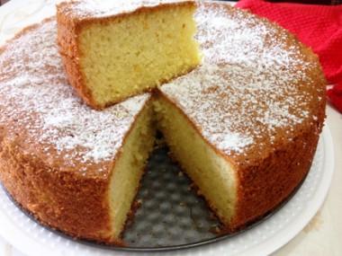 עוגת תפוזים אוורירית מושלמת