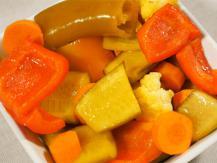 ירקות כבושים (טורשי)