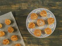 עוגיות קוקוס של פסח