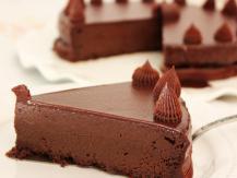 עוגת שוקולד שוקולד