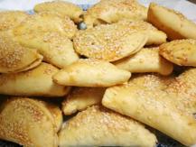 סהרוני סמבוסק גבינה