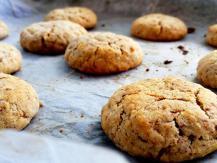 עוגיות בוטנים קלות להכנה