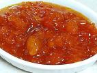 ריבת עגבניות שרי צהובות