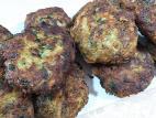 ערוק בלחם - קציצות בשר מהמטבח העיראקי