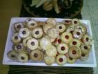 עוגיות סנדוויץ`