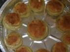 תחתיות ארטישוק במילוי גבינות
