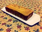 עוגת גזר בריאה