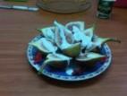 תאנים עם דבש ויוגורט