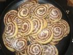 עוגיות ספירלה