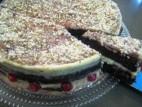 עוגת שוקולד מדור לדור