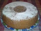 עוגת טחינה
