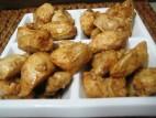 קוביות חזה עוף