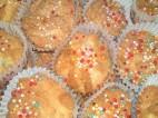 עוגיות קוקוס מחלבוני ביצים