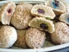 עוגיות עם הפתעה