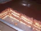 עוגת פתי בר שמנת ונוטלה