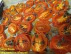 עגבניות שרי צלויות