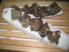 עוגיות אוראו קפואות