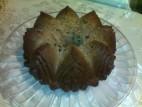 עוגת קישואים