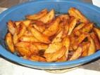 תפוח אדמה בתנור