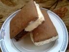סנדוויץ` גלידה ללא גלוטן