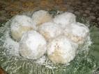 עוגיות אגוזים נימוחות