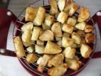 קוביות תפוחי אדמה בטורבו שף