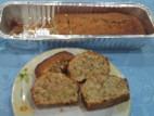 עוגת קוקוס ואגוזים