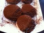 ביסקוויט שוקולד