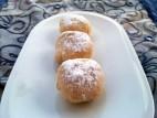 עוגיות אגוזים ללא גלוטן