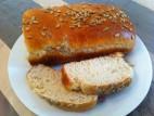 לחם עם גרעיני חמנייה