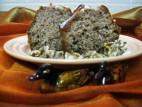 עוגת תמרים ואגוזים