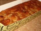 עוגת תפוחים עם קינמון