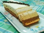 עוגת גלידה פרווה