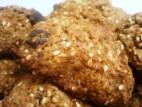 עוגיות שוקולד צ`יפס טבעוניות